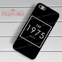 the 1975 logo-1nna for iPhone 6S case, iPhone 5s case, iPhone 6 case, iPhone 4S, Samsung S6 Edge
