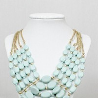 Beauty And The Bead in Mint