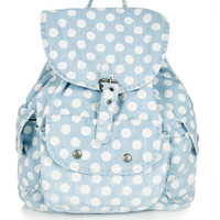 Spot Backpack - Topshop USA