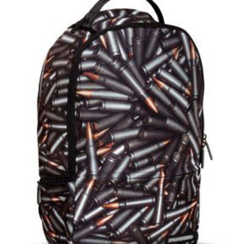 Sprayground Backpacks, Bags, and Accessories - The Bullets Backpack