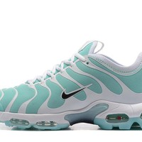 Tagre™ Nike Air Max Plus Tn Ultra Sport Shoes Casual Sneakers - Mint Green