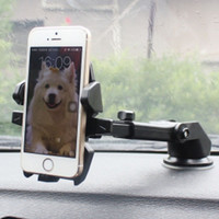 Best Cell Phone Holder for Your Car - Compatible wit iPhone 7 7Plus & iPhone se 5s 6 6 Plus