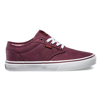 Atwood | Shop Womens Shoes at Vans