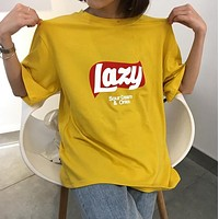 Lazy Chips T-Shirt