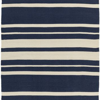 Picnic Area Rug Blue