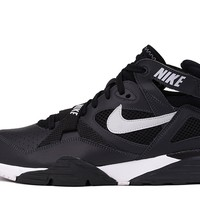 "AUGUAU AIR TRAINER MAX 91 LEATHER ""OAKLAND RAIDERS"""