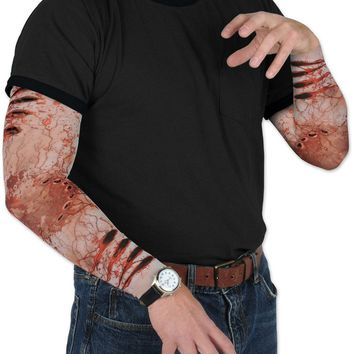 zombie bite party sleeves Case of 12