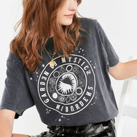BDG Mystic Stars Tee   Urban Outfitters