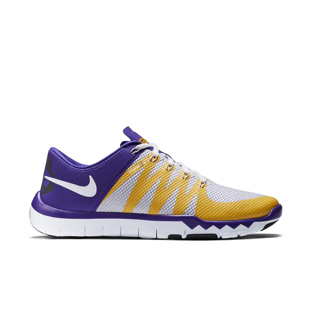 Nike Free Trainer 5 0 V6 Amp Lsu Men S From Nike Things I