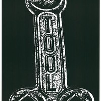 Tool 24x36 Music Poster