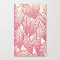 gentle mood Stretched Canvas by Marianna Tankelevich