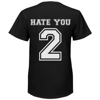 Hate You 2: Funny Clothing