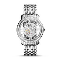 Curiosity Automatic Stainless Steel Watch