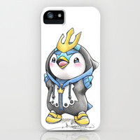 Bow down to thy Emperor!   iPhone & iPod Case by Randy C