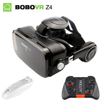 Bobovr Z4 mini vr box 2.0 3d vr glasses virtual reality