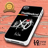 the weeknd xo  for iphone, ipod, samsung galaxy, HTC and Nexus PHONE CASE