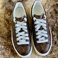 Louis Vuitton LV The latest casual sports shoes