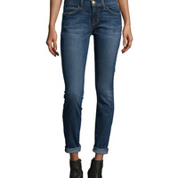The Rolled Skinny Jeans, Townie, Size: