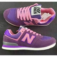 NB Casual Multicolor Running Shoes Breathable Sneakers Sports Shoes