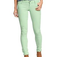 Women's The Rockstar Pop-Color Cords | Old Navy