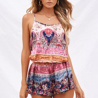 Mystic Love Playsuit
