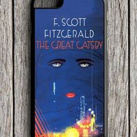 The Great Gatsby iPhone 6S Case