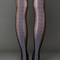 Free People Tribal Backseam Tight