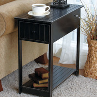 Slim Accent Tables