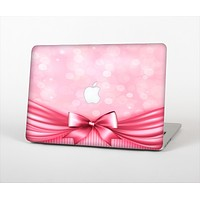 """The Magical Pink Bow Skin Set for the Apple MacBook Pro 13""""   (A1278)"""