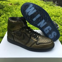 Air Jordan 1 Wings AA2887-035 US8-13