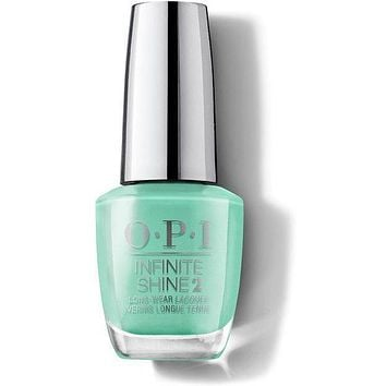 OPI Infinite Shine - Withstands The Test Of Thyme - #ISL19