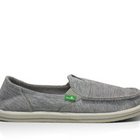 Pick Pocket Fleece Sidewalk Surfer for Women | Sanuk