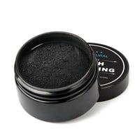 Natural Teeth Whitening Activated Charcoal Toothpaste Powder