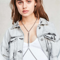 Mel Body Chain - Urban Outfitters