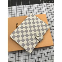LV 2019 new men and women portable hand book #3