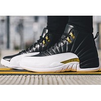 aj12 air jordan 12 wings