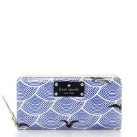 kate spade   birds over arches lacey