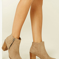 shoes - Boots + Booties   WOMEN   Forever 21