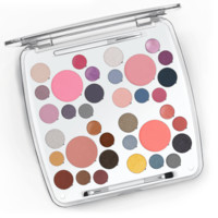 makeup - the party life palette - em cosmetics by michelle phan