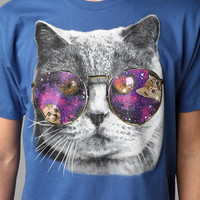 Urban Outfitters - Space Kitty Tee