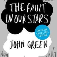 The Fault in Our Stars (B&N Exclusive Edition)