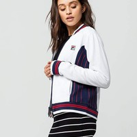 FILA Settanta II Womens Jacket | Jackets