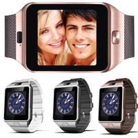 Digital Android Smart Watch-Compatible with Apple IPhone