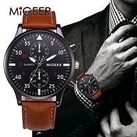 Casual Mens Sports Watch