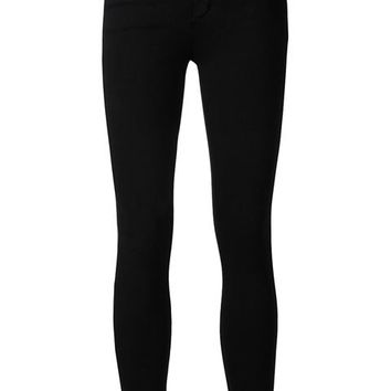 Goldsign Lure Low Rise Skinny Jeans - A'maree's - Farfetch.com