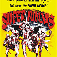 Super Ninjas by OBEY ZOMBIE