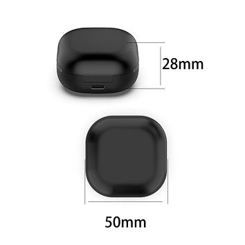 Suitable for Samsung Galaxy Buds Live Bluetooth Headset Charging Compartment R180 600mAh Wireless Earphone Charging Box New
