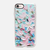 Cherry Blossom Bouquet iPhone 7 Case by Ann Marie Coolick | Casetify
