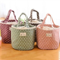 New Portable Thermal Insulated Lunch Box Storage Picnic Bag Pouch Lunchboxes = 1651104260