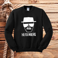 Breaking Bad heisenberg sweater unisex adults